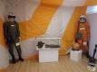 """Выставка """"Человек и вселенная"""". Слуцкий краеведческий музей. г. Слуцк, 2018 г."""
